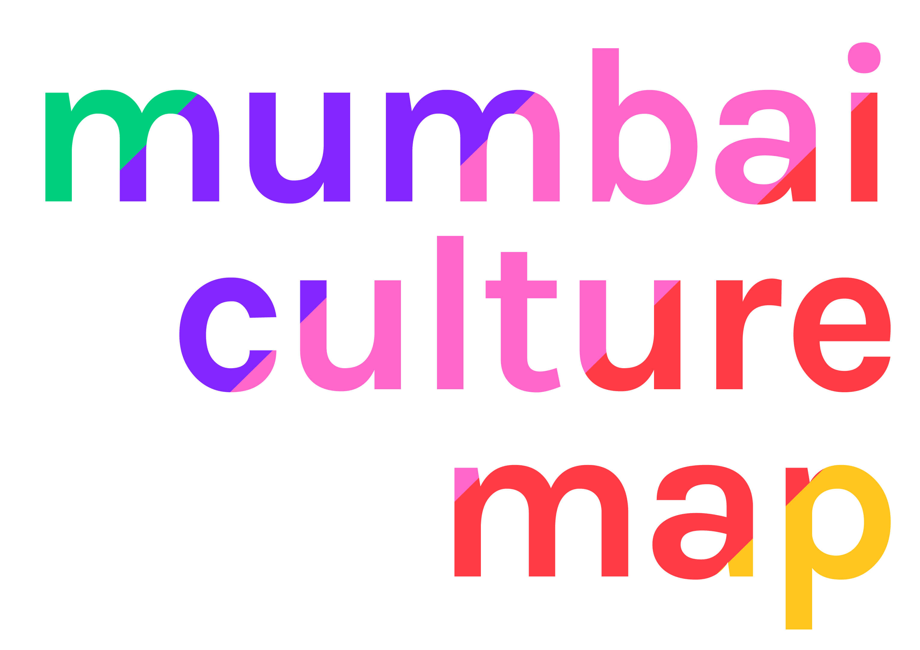 mumbai culture map
